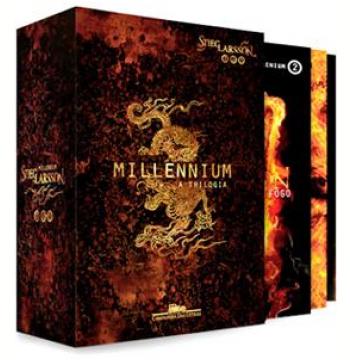 Trilogia Millennium Livros Pdf