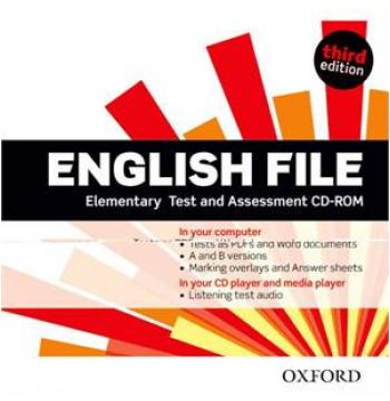 Pdf edition file english third